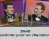 Bande-annonce Questions pour un champion - France 3 (1992)