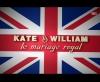 Générique Mariage du prince William et de Kate Middleton - W9 (2011)