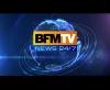 Jingle pub fin Edition spéciale - BFM TV (2015)