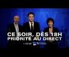Bande-annonce Présidentielle 2012 - BFM TV (2012)