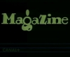 Générique avant programme Magazine - Canal Plus (1992)