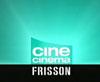 Jingle  - Cinécinéma frisson (2002)