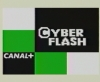 Générique Cyberflash - Canal Plus (1995)