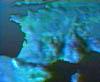 Générique Décrochage régional - France 3 (1993)