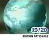 Générique 19/20 - France 3 (1998)