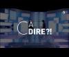 Générique C à dire - France 5 (2019)
