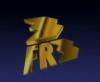 Générique fermeture antenne  - FR3 (1986)