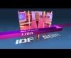 Coming next JJDA - IDF1 (2011)