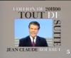 Coming next Le journal - La Cinq (1991)