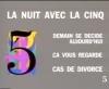 Bande promo  - La Cinq (1991)