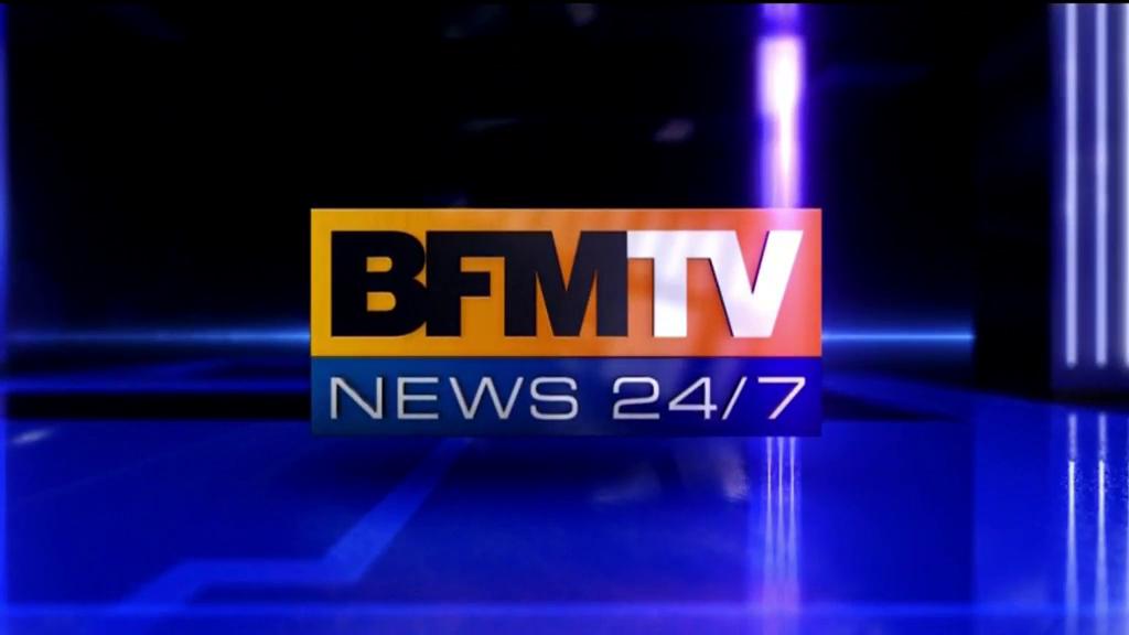 Vid U00e9o   Jingle Pub Fin Bfm Tv  2015