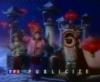 Jingle pub début  - TF1 (1994)