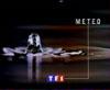 Générique fin météo - TF1 (1998)