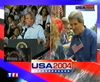 Générique Élections américaines - TF1 (2004)