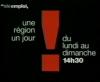 Bande-annonce Une région un jour - Téléemploi (1994)