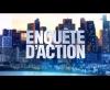 Générique Enquête d'Action - W9 (2018)